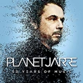 Planet Jarre (50 Years Of Music)