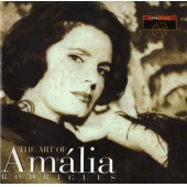 Art Of Amalia Rodrigues