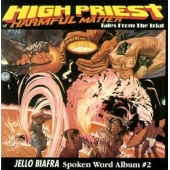 High Priest Of Harmful Matter / Tales From The Past