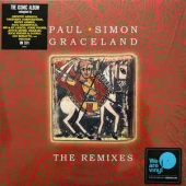 Graceland - The Remixes