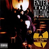 Enter The Wu Tang (36 Chambers)