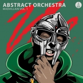 Madvillain Vol. 1