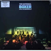 Boxer - Live In Brussels - Rsd Release