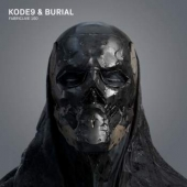 Kode9 & Burial Presents Fabriclive 100