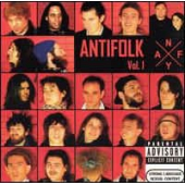 Antifolk Vol. 1