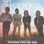 Waiting For The Sun - 50th Anniversary Edition