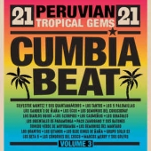 Cumbia Beat Vol 3