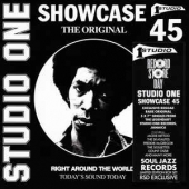 Studio One Showcase - Rsd Release