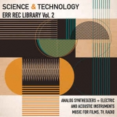 Err Rec Library Vol​. 2 Science & Technology