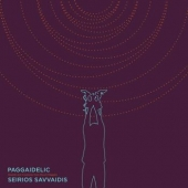 Paggaidelic: Sounds And Creatures From Mount Paggaio