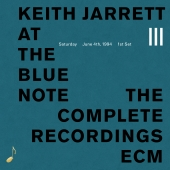 At The Blue Note, 3rd Cd - Touchstones Series