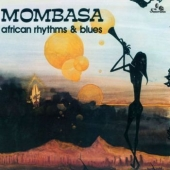 African Rhythms & Blues - Vinyl Reissue