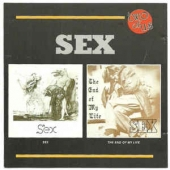 Sex / The End Of My Life