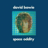 Space Oddity - 50th Anniversary Mix By Tony Visconti