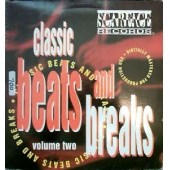 Classic Beats And Breaks Volume Two