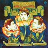 Triangle - 50th Anniversary Edition