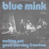 Melting Pot / Good Morning Freedom