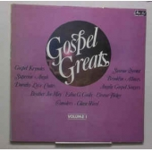 Gospel Greats Volume I