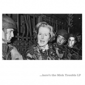 Here's The Mick Trouble Lp