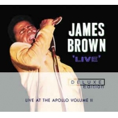 Live At The Apollo Volume Ii - Deluxe Edition