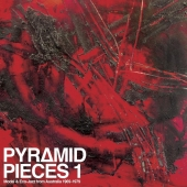 Pyramid Pieces - Rsd Release