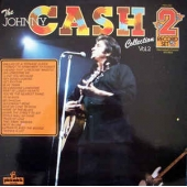 Johnny Cash Collection  Vol 2