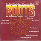Roots - The Black Beginnings Of American Music