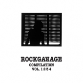 Rockgarage Compilation Vol. 1 2 3 4