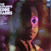 The Explosive Eddie Harris