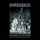 Waiting At The Wire ( Out-takes And Jams - Early 80s )