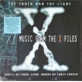The Truth And The Light: Music From The X-files - Rsd Release