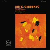 Stan Getz & Joao Gilberto - Acoustic Sounds Series