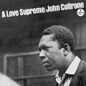 A Love Supreme - Acoustic Sounds Series