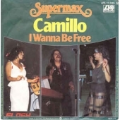 Camillo / I Wanna Be Free