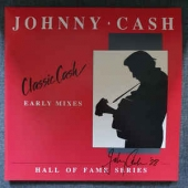 Classic Cash - Early Mixes - Rsd Release