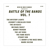 Battle Of The Bands - Rsd Release