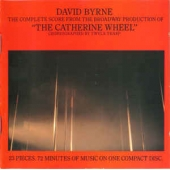 The Catherine Wheel - The Complete Score From The Broadway Production