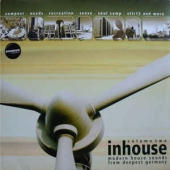 Inhouse Volume Two - Modern House Sounds From Deepest Germany