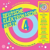Deutsche Elektronische Musik 4 - Experimental German Rock And Electronic Music 1971-83