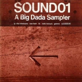 Sound01 - A Big Dada Sampler