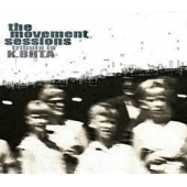 The Movement Sessions - Tribute To K. Bhta
