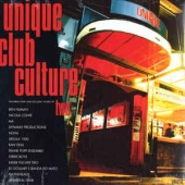 Unique Club Culture Two